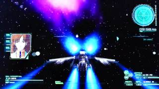 Macross Hybrid pack PS3 sony playstation 3 stage I, Robotech, Gundam,