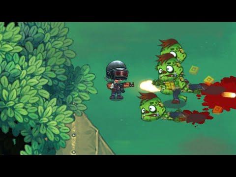 Zombie Killers · Game · Gameplay