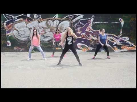 NO  - Meghan Trainor - Zumba  Mega Mix 53