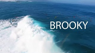 "Colin Lav - ""BROOKY"" - Soundtrack 