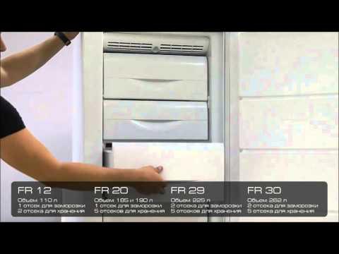 Вертикальные морозильные камеры Ardo. Какой выбрать и купить морозильник Ардо?