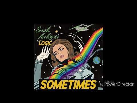 Snoh Aalegra- Sometimes Reversed (Ft Logic)