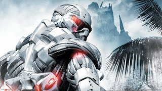 Top Sci fi FPS Games like Crysis