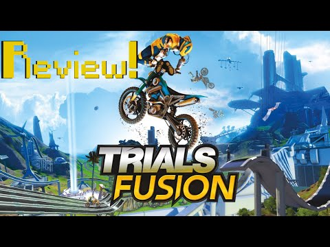 Trails Fusion (PC) - Gaming Review