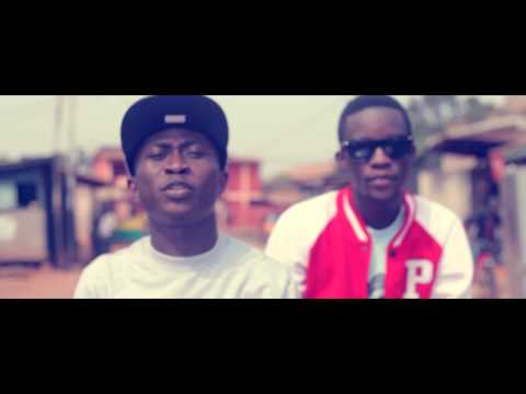 Worlasi  Ft Tintin-Charley Watz Up (OFFICIAL MUSIC VIDEO)