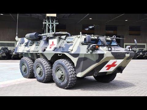 6 Senjata Militer Canggih Buatan Indonesia !!! Bikin Negara Tetangga Geleng Kepala