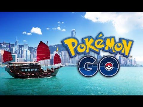 ชายหนุ่มคนแรกผู้จับโปเกมอนครบทุกตัวใน Pokemon GO พื้นที่สหรัฐอเมริกา