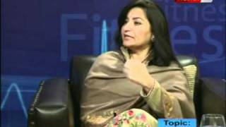 ''The Health Show'' Topic : PREGNANCY Part-2 (29 DEC 11) Health tv.mpg