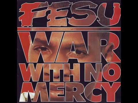 Fesu-War With No Mercy{FULL ALBUM}(1994)