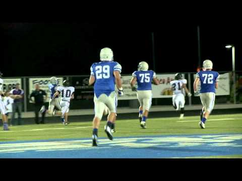 Pleasant Grove High School (UT) Football and Basketball Highlights