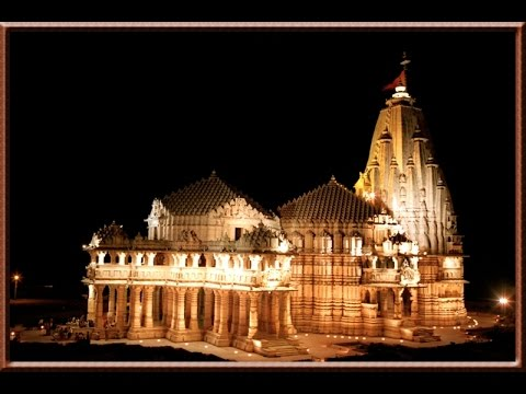 Protect Temples, Holy Places !