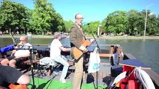 WALTER KURTSSONS NÖRDUTGÅNG - Livs Levande (DVD-version)