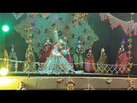 #Dubai Global Village Doll dance.