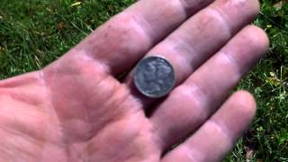 2014 Metal Detecting Road Trip to Ohio