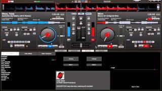 [TuT] Jak zrobić proste przejście w programie Virtual DJ