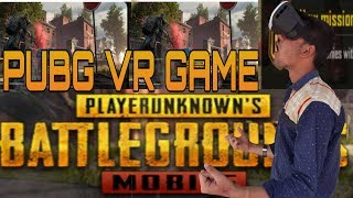 How To Play Pubg Mobile In Vr Box Without Pc