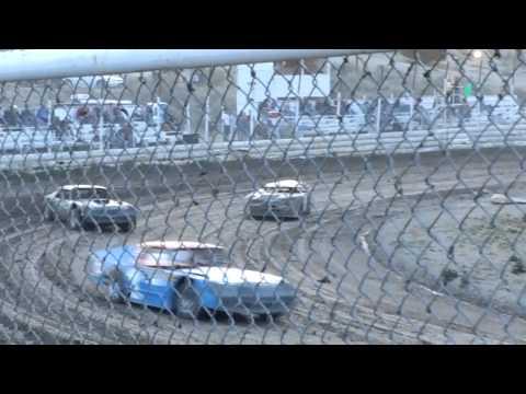May 25, 2013 Summit Raceway Elko,NV