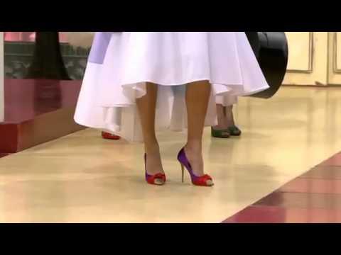 Модные советы - Секреты стиля Сары Джессики Паркер
