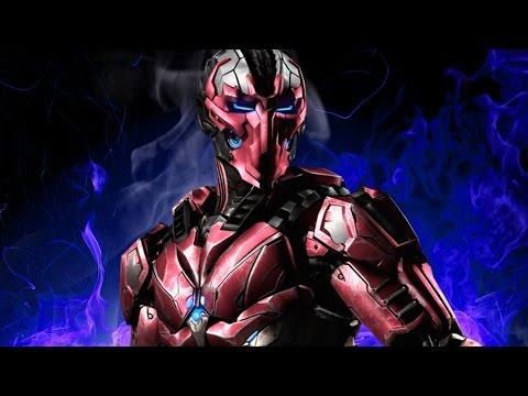 Sektor Triborg - комбо (комбинации)