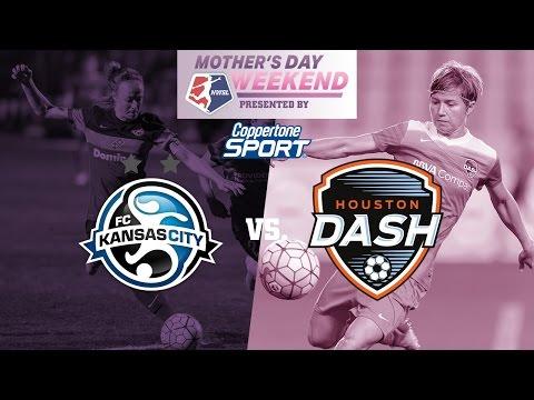 FC Kansas City vs. Houston Dash