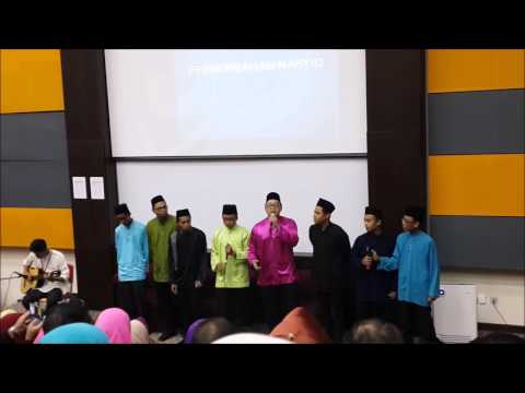 Rindu Ramadhan - The Voice of IPTEK