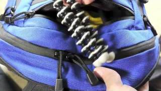 The Synapse Backpack from Tom Bihn