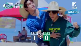 Download lagu Ep 7 Come On THE BOYZ Summer Vacation RPG Edition MP3