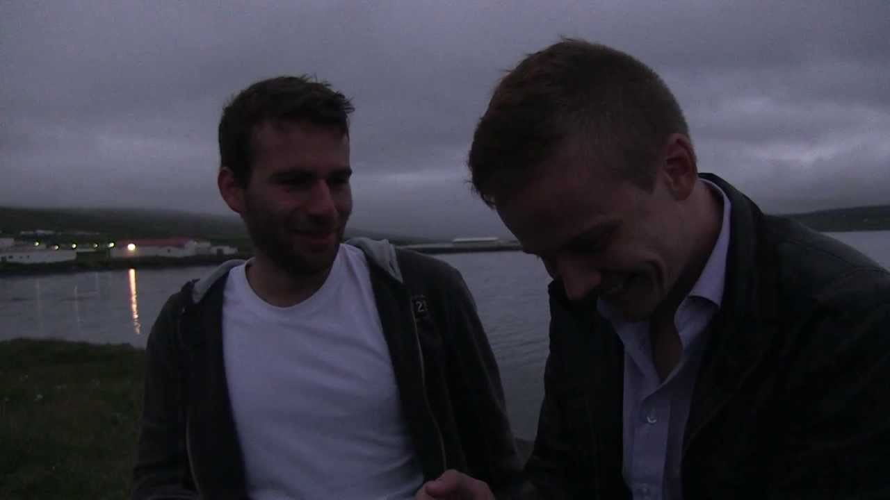 Translations Into Italian: Gay Short Film (with Subtitles)