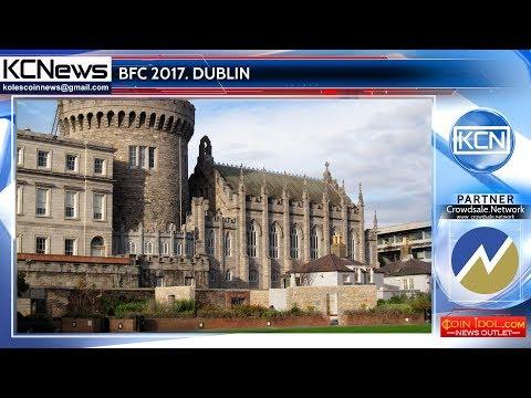 BFC 2017 Event Dublin