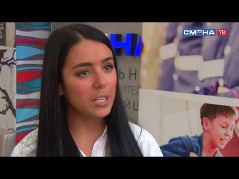 Интервью руководителя проекта
