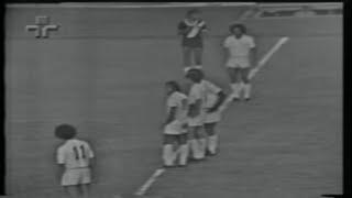 Vasco da Gama 2 x 1 Cruzeiro - Decisão Campeonato brasileiro - 1974