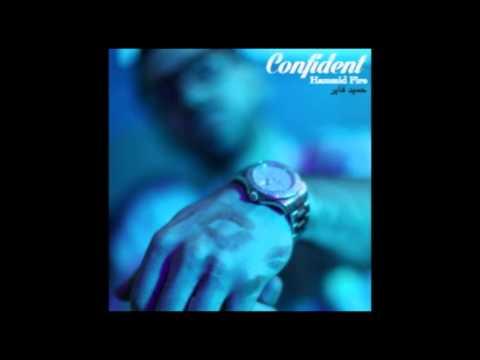 Justin Bieber - Confident (Hammid Fire version)