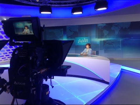 Max on Oman National Television
