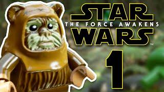 LEGO Star Wars: The Force Awakens | BATTLE OF ENDOR