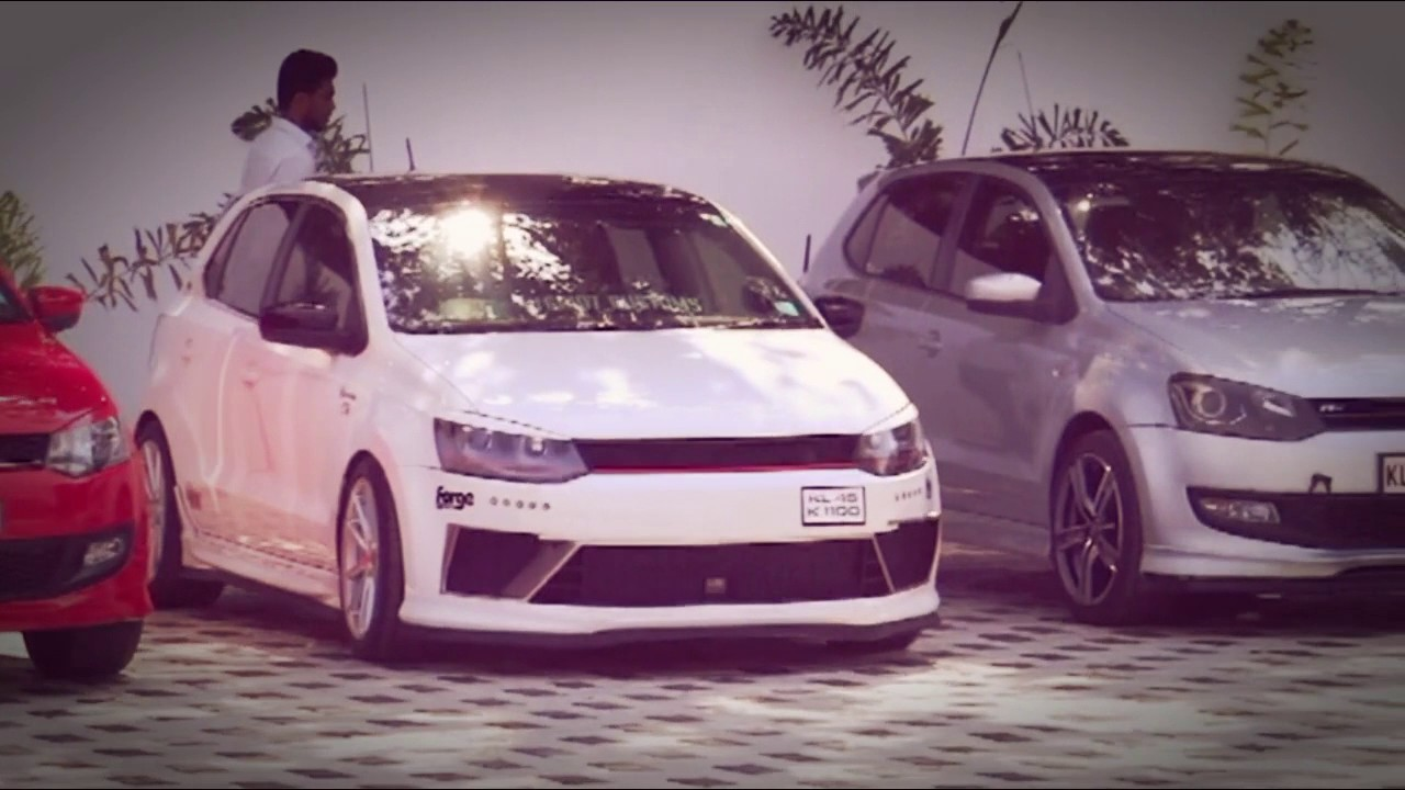 Car interior kochi - Volkswagen Meet 17 Thrissur Kochi