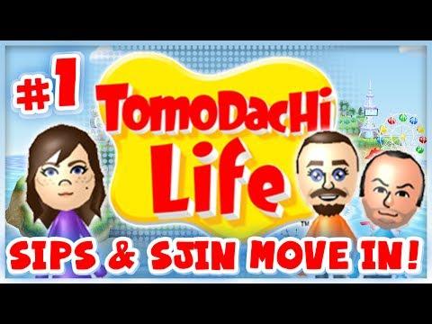 tomodachi-life---#1---sips-&-sjin-move-in!