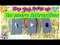 How to be more attractive - Pick a Card Reading - STEP YOUR GAME UP ♥