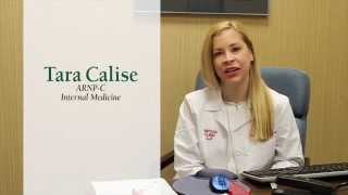 Meet the Team: Tara Calise, ARNP-C