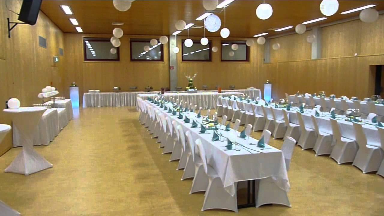 Geburtstagsdekoration  Jubilum 50er Tischdekoration