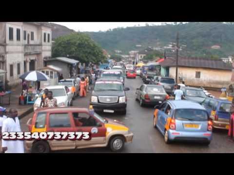 Nana kwaku bonsam in obo cars