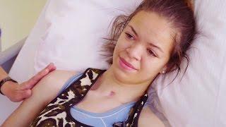 Elisa Chirino 37 Grad Nur eine falsche Bewegung Wenn ein Unfall das ganze Leben verändert