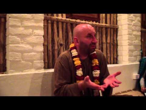 Бхагавад Гита 15.15 - Сатья прабху