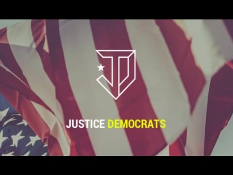 Justice Democrats And Brand New Congress BLOWING UP