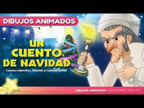 un-cuento-de-navidad---cuentos-infantiles-en-español