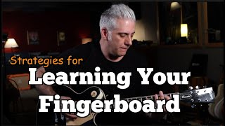 Why GUITAR Fingerings Are So Important