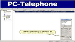 Cheap VoIP Calls Tutorial PC-Telephone Recording ISDN Software