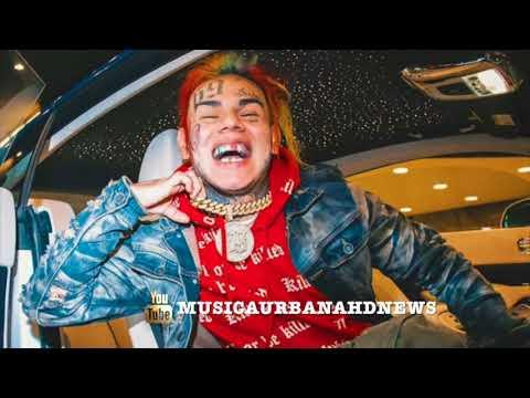 6ix9ine - Trap MIX (ALL HITS 2018) | #Tekashi69 MIX 🔥🎶