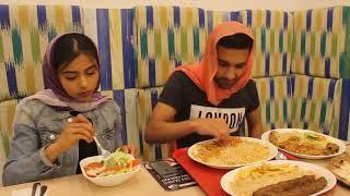 ZaidAliT   How girls diet || Funny video Zaid ali