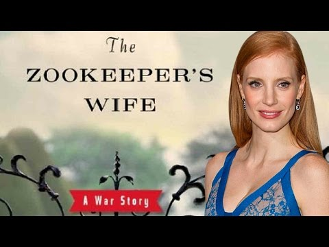 Zookeeper's Wife with Jessica Chastain begins filming - Collider