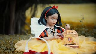 "Snow White ""เมเม่"" By Debutantefashionteam"